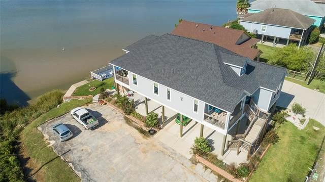 703 Todville Road, Seabrook, TX 77586 (MLS #4823647) :: Ellison Real Estate Team