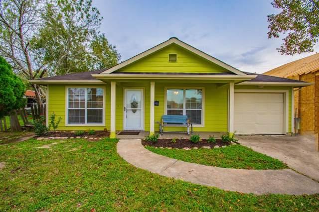 416 Texas Street, South Houston, TX 77587 (MLS #48237417) :: Texas Home Shop Realty