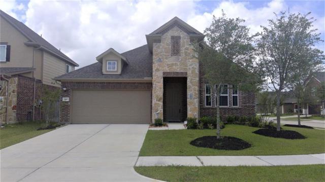 8823 Chapada Highlands Drive, Cypress, TX 77433 (MLS #48278280) :: The Parodi Team at Realty Associates