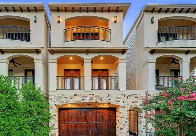 4733 Banning Drive, Houston, TX 77027 (MLS #48284491) :: The SOLD by George Team