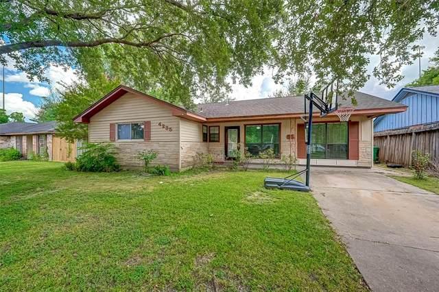4235 Bethel Boulevard, Houston, TX 77092 (MLS #48365075) :: The Property Guys