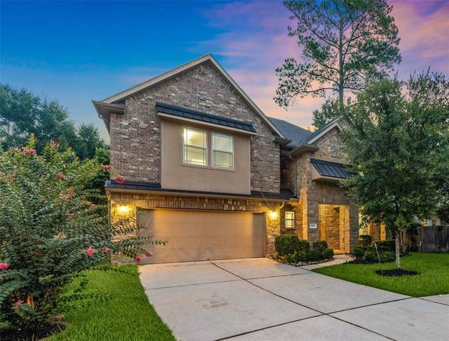 19118 Lost Mine Trail, Spring, TX 77388 (#48371009) :: ORO Realty