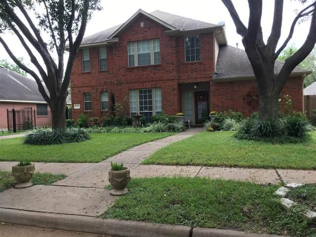 13030 Mossy Ridge Cove, Houston, TX 77041 (MLS #48382384) :: TEXdot Realtors, Inc.