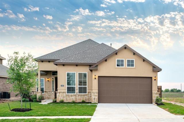 3819 Benevento, Katy, TX 77493 (MLS #48399324) :: The Home Branch