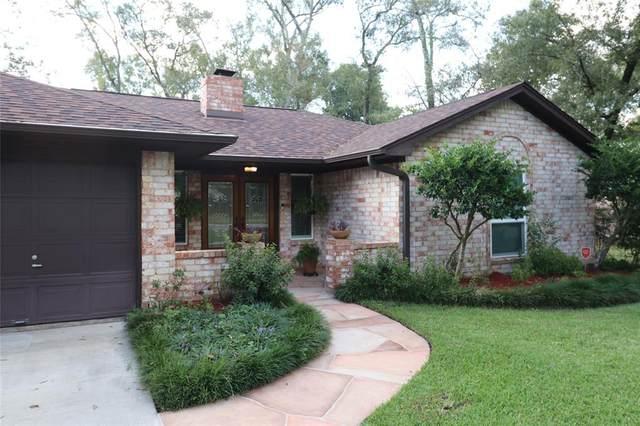 16523 Port O'call, Crosby, TX 77532 (MLS #48406988) :: Texas Home Shop Realty
