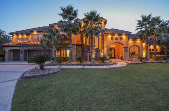 18511 Cypress Church Road, Cypress, TX 77433 (MLS #48407804) :: Team Parodi at Realty Associates