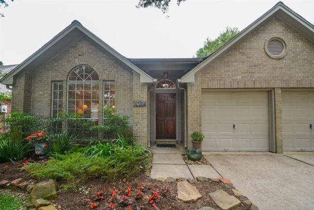 4530 Topaz Trail Drive, Sugar Land, TX 77479 (MLS #48423778) :: Texas Home Shop Realty