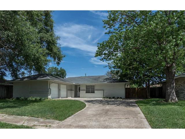 6514 Reamer Street, Houston, TX 77074 (MLS #484314) :: Texas Home Shop Realty
