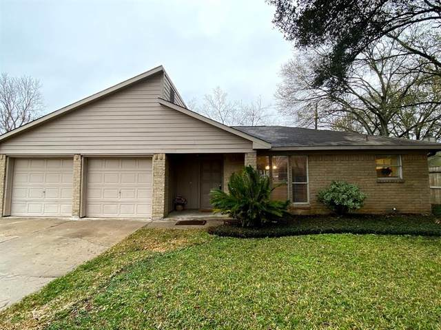 22734 Red River Drive, Katy, TX 77450 (MLS #48449538) :: The Freund Group