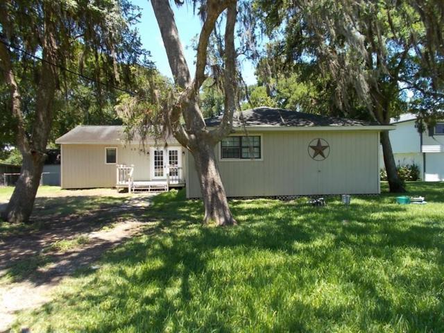 525 Edgewater Street, Richwood, TX 77531 (MLS #48458525) :: The SOLD by George Team