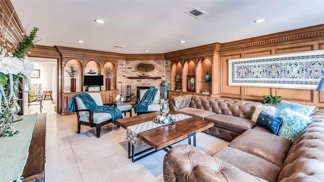 7502 Creekwood Drive, Houston, TX 77063 (MLS #48465429) :: Michele Harmon Team