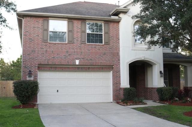 5007 Parkcanyon Lane, Katy, TX 77494 (MLS #48468503) :: Texas Home Shop Realty