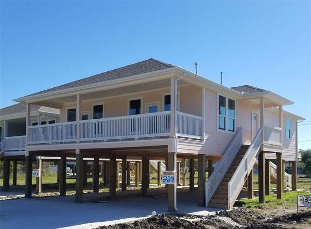 227 Bay Oaks Drive, La Porte, TX 77571 (MLS #48504630) :: The Home Branch