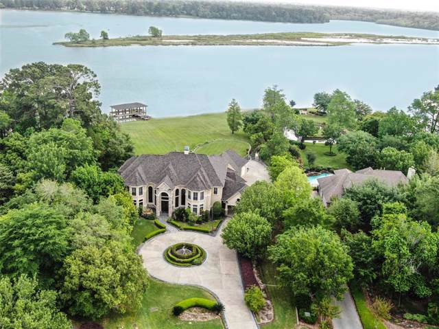 20 Kings River Court, Kingwood, TX 77346 (MLS #48508185) :: The Parodi Team at Realty Associates