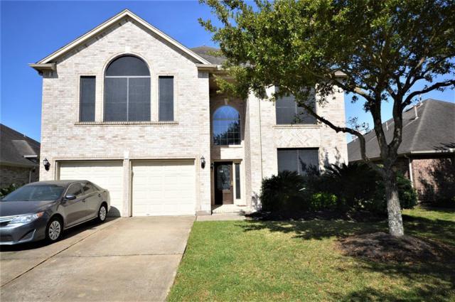 5411 Baldwin Elm, Richmond, TX 77407 (MLS #4861477) :: Connect Realty