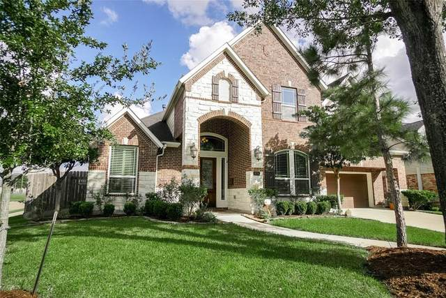 874 W Forest Drive, Houston, TX 77079 (MLS #48630621) :: Michele Harmon Team