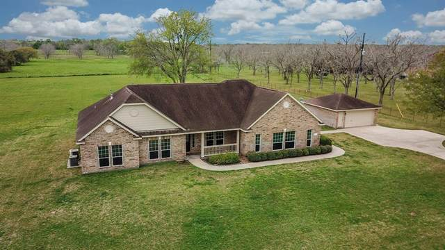 33601 Fulshear Farms Road, Fulshear, TX 77441 (MLS #48653390) :: Lerner Realty Solutions