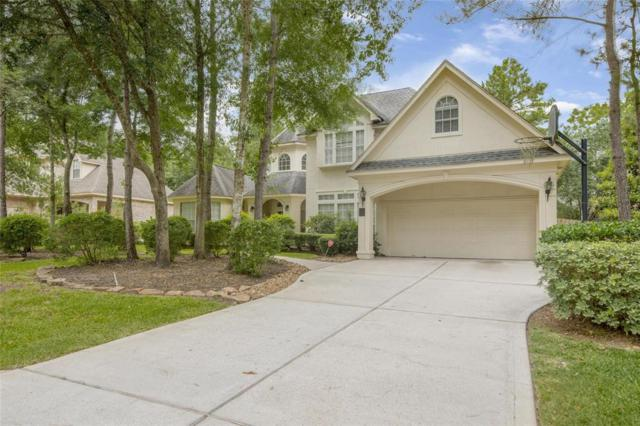 6 Cane Mill Place, The Woodlands, TX 77382 (MLS #48654668) :: Connect Realty