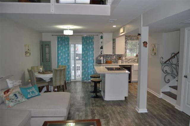 402 Jean Lafitte Cove, Galveston, TX 77554 (MLS #48665232) :: Texas Home Shop Realty
