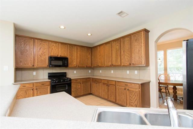 6026 Dover Creek Lane, Katy, TX 77494 (MLS #48672536) :: Texas Home Shop Realty