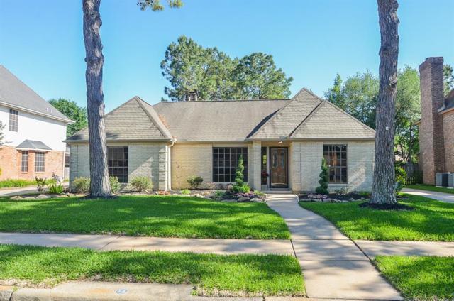 22515 Wildwood Grove Drive, Katy, TX 77450 (MLS #48675036) :: Texas Home Shop Realty