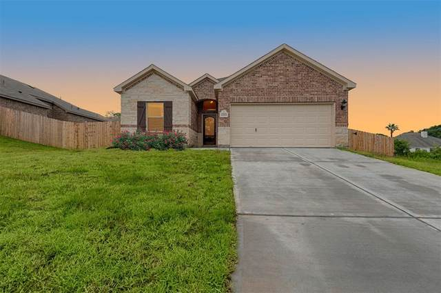 12941 Howard Circle, Willis, TX 77318 (MLS #48711117) :: The Home Branch