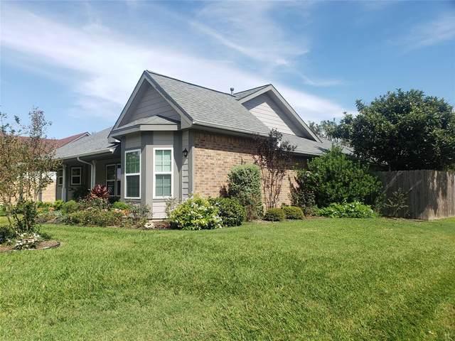1402 23rd Avenue N, Texas City, TX 77590 (MLS #48745545) :: Texas Home Shop Realty