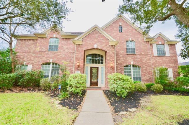 1319 Wellshire Drive, Katy, TX 77494 (MLS #48754764) :: Texas Home Shop Realty