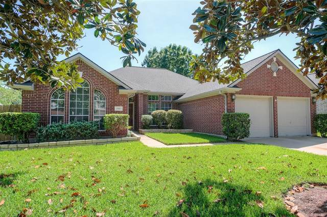13507 Country Lane, Tomball, TX 77375 (MLS #48789187) :: The Jill Smith Team