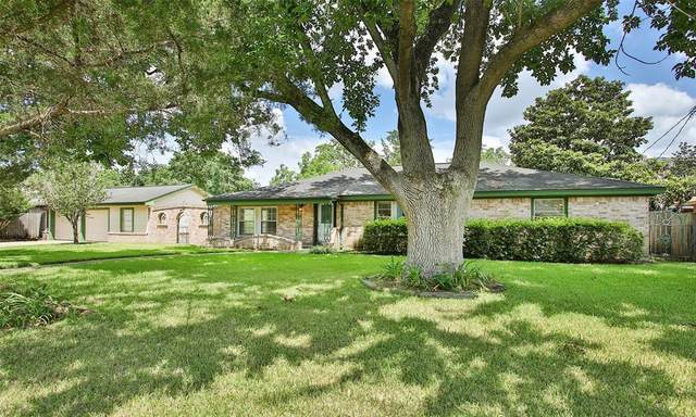 1924 Sherwood Forest Street, Houston, TX 77043 (MLS #48806286) :: My BCS Home Real Estate Group