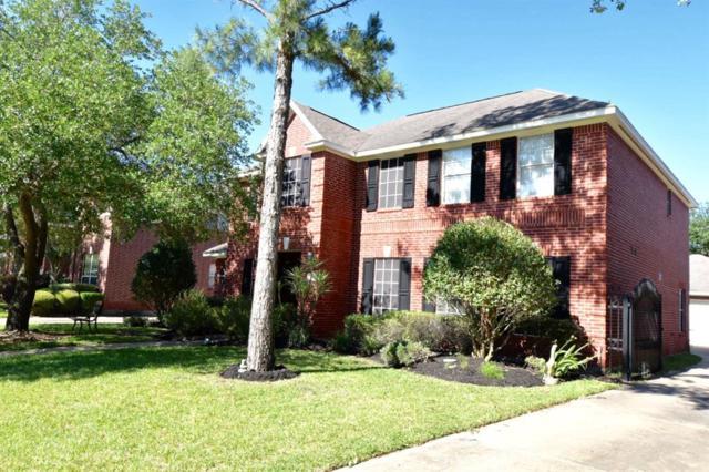 8122 Copper Shore Circle, Houston, TX 77095 (MLS #48830135) :: The Sansone Group