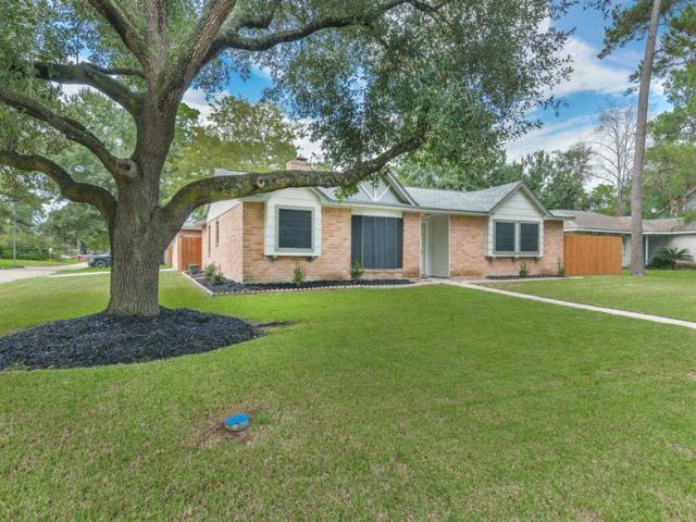 4203 Towergate Drive, Spring, TX 77373 (MLS #48832059) :: Connect Realty