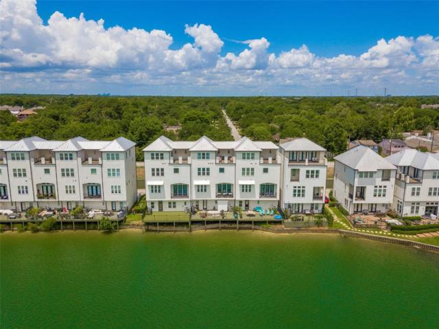 2214 Lakeshore Edge Drive, Houston, TX 77080 (MLS #48848578) :: Giorgi Real Estate Group