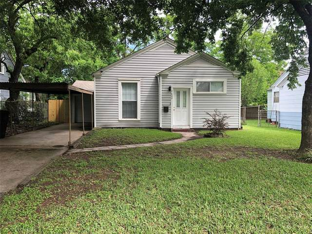7623 Elm Street, Houston, TX 77023 (MLS #48892471) :: Lerner Realty Solutions