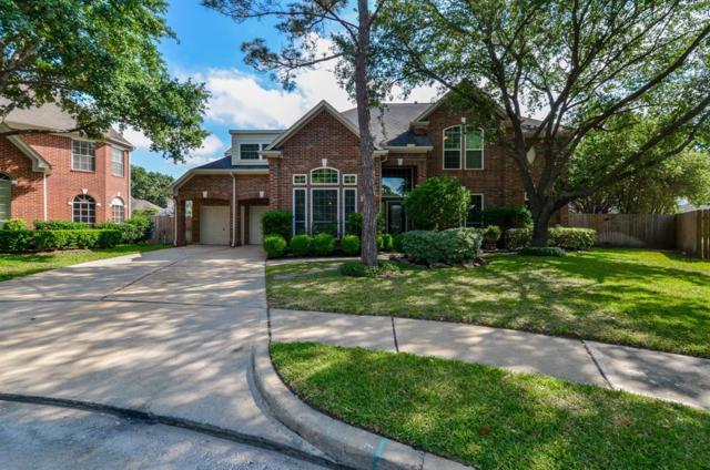 2003 Emerald Loft Circle, Katy, TX 77450 (MLS #4892816) :: Texas Home Shop Realty