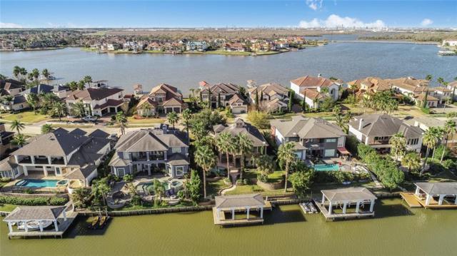 2938 N Island Drive, Seabrook, TX 77586 (MLS #48945304) :: Texas Home Shop Realty