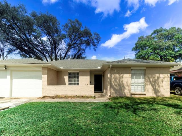 11718 Neff Street, Houston, TX 77072 (MLS #4895050) :: REMAX Space Center - The Bly Team