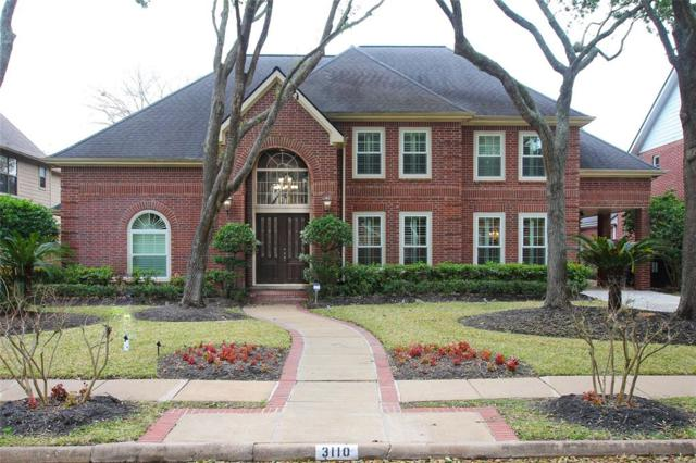 3110 Hickory Run Drive, Sugar Land, TX 77479 (MLS #48953140) :: Texas Home Shop Realty
