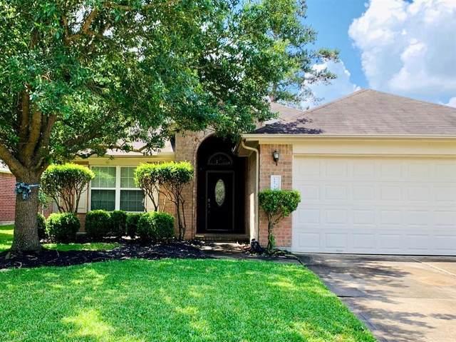 14735 Emerald Cypress Lane N, Cypress, TX 77429 (MLS #49008913) :: Homemax Properties