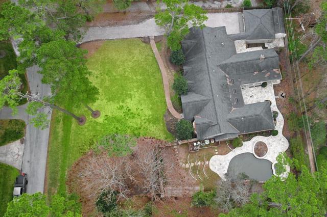 111 Paul Revere Drive, Houston, TX 77024 (MLS #49012704) :: Texas Home Shop Realty
