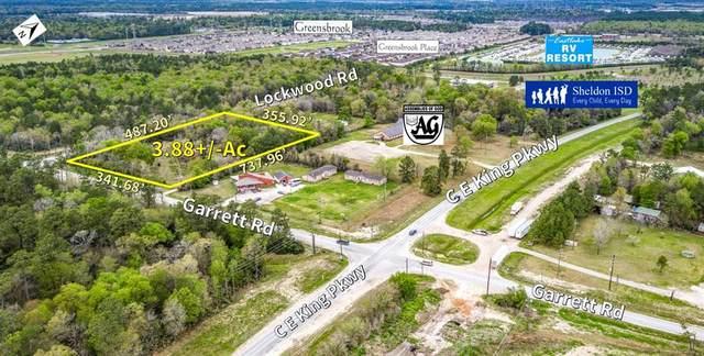 12315 Garrett Road, Houston, TX 77044 (MLS #49023481) :: All Cities USA Realty