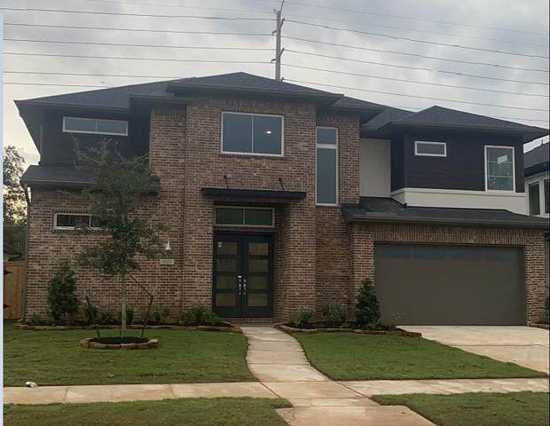 4619 Sanders Meadow Lane, Sugar Land, TX 77479 (MLS #49040989) :: The Wendy Sherman Team