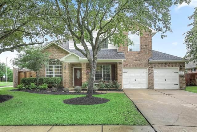 22038 Skyridge Lane, Richmond, TX 77469 (MLS #49065119) :: The SOLD by George Team