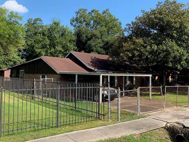 4816 Dabney Street, Houston, TX 77026 (MLS #49088735) :: Caskey Realty