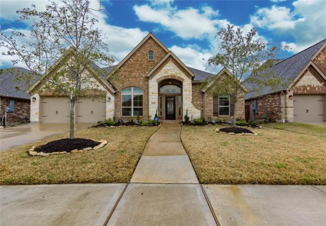 1505 Dusty Rose Court, Friendswood, TX 77546 (MLS #49089007) :: Giorgi Real Estate Group