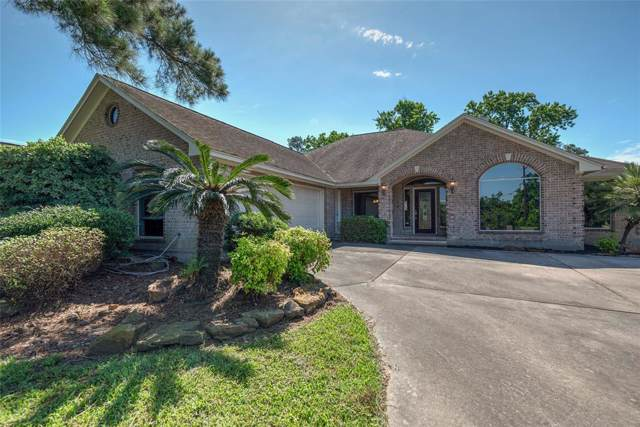 903 Sandy Beach Drive, Conroe, TX 77304 (MLS #49162566) :: The Home Branch