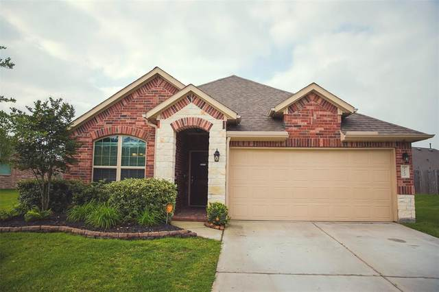 8342 Rito Ramble Lane, Houston, TX 77044 (MLS #49170267) :: Connell Team with Better Homes and Gardens, Gary Greene