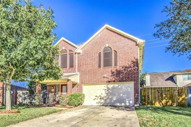3420 Jan Court, Katy, TX 77493 (MLS #49181384) :: Texas Home Shop Realty