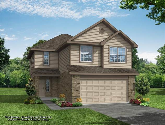25118 Bells Canyon Drive, Porter, TX 77365 (MLS #49182334) :: The Bly Team