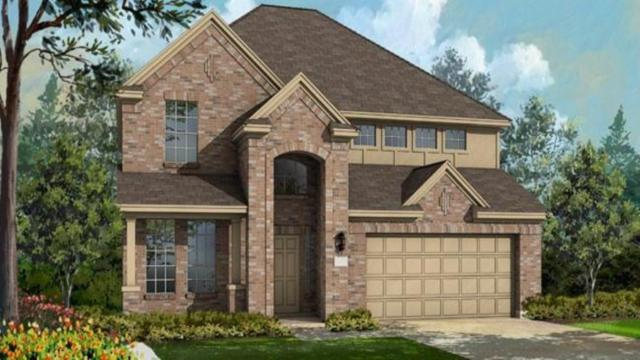 2408 Trocadero, League City, TX 77573 (MLS #49205666) :: REMAX Space Center - The Bly Team